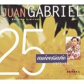 25 Aniversario 1971-1996 Edition, Volumes 1 A 5