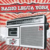 Radio Legua York