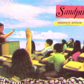 album Lessons In Posture by Sandpit