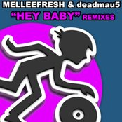 Hey Baby Remixes