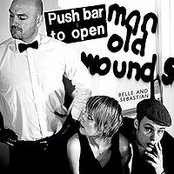 Push Barman To Open Old Wounds [Disc 2]