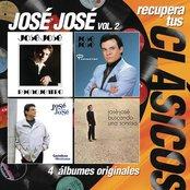 Recupera tus Clásicos - José José/Reencuentro Vol.2