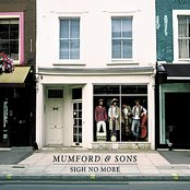 Sigh No More (Benelux Edition)