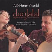 John Patitucci - A Different World