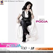 Miss Pooja Hits, Vol. 1 (Top 10 All Time Hits)