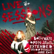 Both Ways Open Jaws - Extended - Live At Studio Pigalle