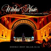 Witches' Music Mussorgsky Poulenc Ravel