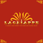 album Lagniappe: A Saddle Creek Benefit for Hurricane Katrina Relief by Criteria