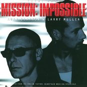 Theme From Mission:Impossible