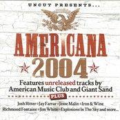 Uncut 2004.08: Americana 2004