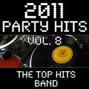 2011 Party Hits Vol. 8