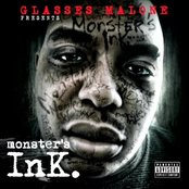 Moster's InK.
