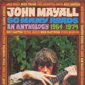 So Many Roads - An Anthology 1964-1974