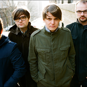 Death Cab for Cutie setlists