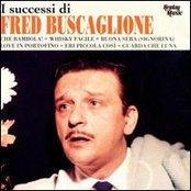 I successi di Fred Buscaglione