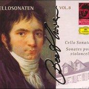 Complete Beethoven Edition Vol. 8: Cello Sonatas