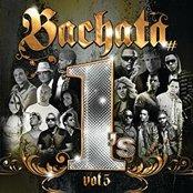 Bachata #1´s Vol. 5
