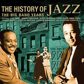 The History Of Jazz: The Big Band Years