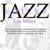 Jazz Voices - Lee Wiley