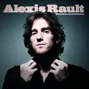 Alexis Rault