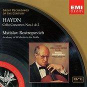 Haydn: Cello Concertos 1 & 2