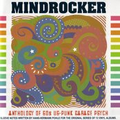 Mindrocker: Anthology of 60's US Punk, Garage & Psych