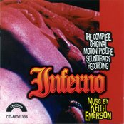 Inferno (The Complete Original Motion Picture Soundtrack)