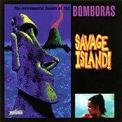 Savage Island!