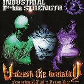 Industrial Fucking Strength 2: Unleash the Brutality (disc 1)
