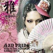 AZN PRIDE -THIS IZ THE JAPANESE KABUKI ROCK-