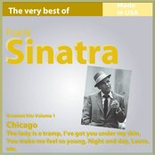 The Very Best of Frank Sinatra: Chicago (Greatest Hits, Vol. 1)