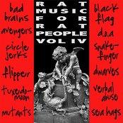 Rat Music for Rat People Vol. IV