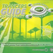 Trancers Guide to the Galaxy Vol. 2