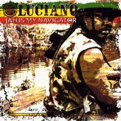 album Jah Is My Navigator by Luciano