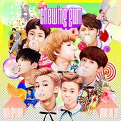 Chewing Gum - The 1st Single