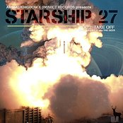 Starship 27 Vol. 2: 'Take Off'