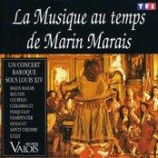 La Musique au temps de Martin Marais