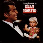 Happiness Is Dean Martin