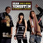 There's Nothin (featuring Elan from The D.E.Y. and Juelz Santana)