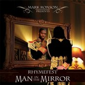 Mark Ronson presents Rhymefest: MAN IN THE MIRROR