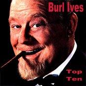 Burl Ives Top Ten