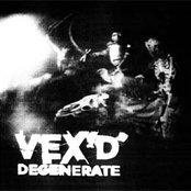 Degenerate (disc 1)