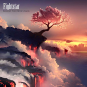 album Behind The Devil's Back by Fightstar