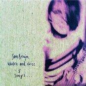 Ukulele and Voice - 5 Songs...