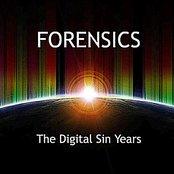 The Digital Sin Years