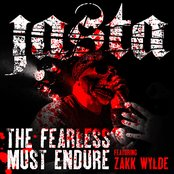 The Fearless Must Endure (feat. Zakk Wylde)