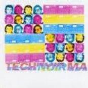 Technoir MA EP