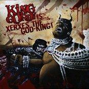 Xerxes The God-King