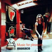 Monaco - Music For Pleasure Artwork