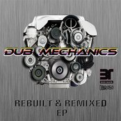 Rebuilt & Remixed ep